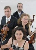 Quatuor Florestan