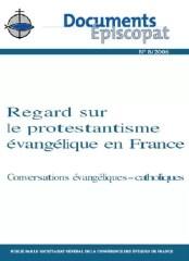 Regard sur le Protestantisme Evangélique