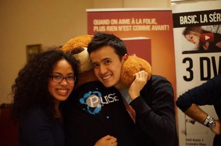 Pulse participants