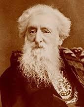 William Booth (1829-1912), fondateur de l'Armée du Salut