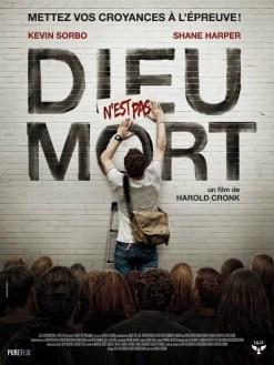 Film « Dieu n'est pas mort » toujours en avant-première à Strasbourg