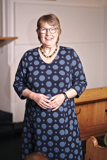 Karin Stein