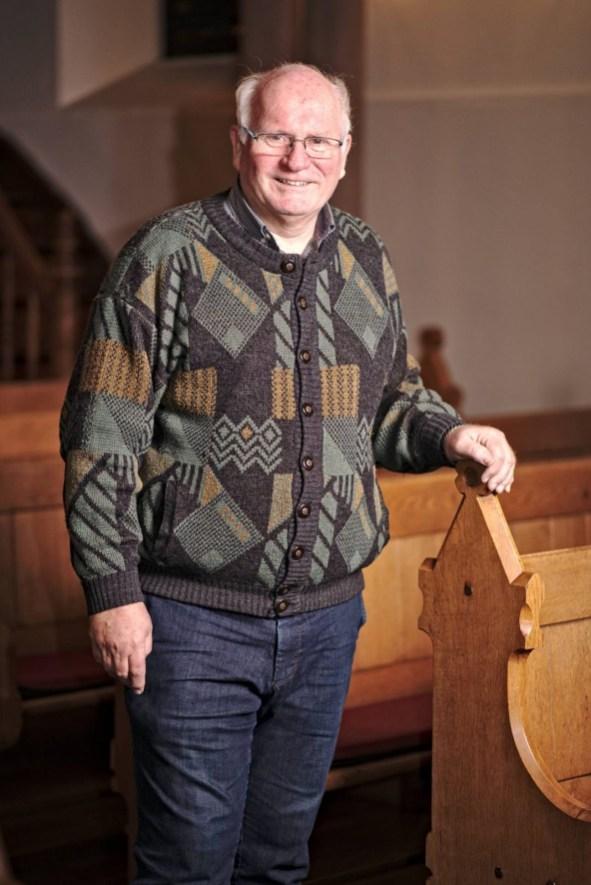 Erich Naujokat