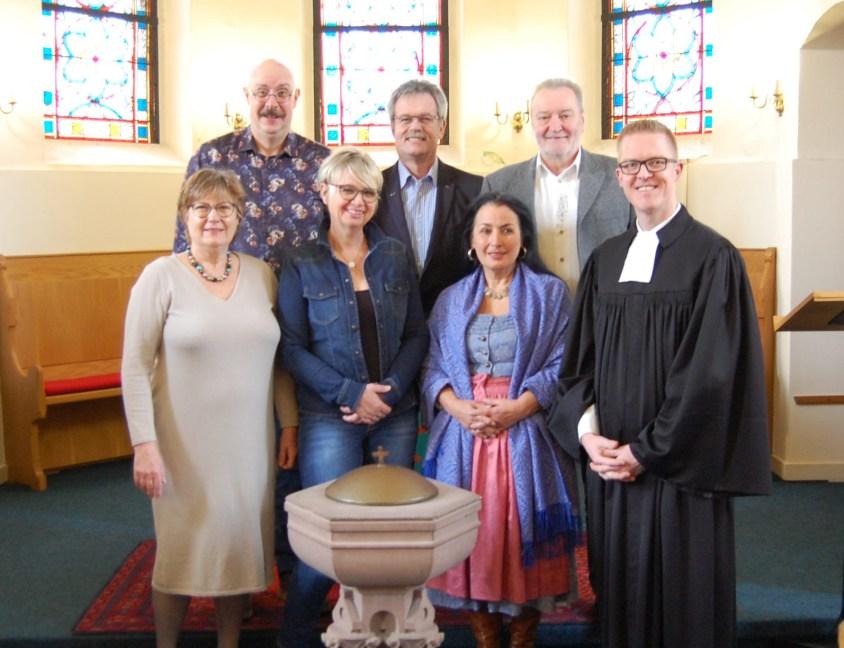 Das Presbyterium