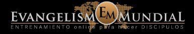 Logo Evangelismo Mundial