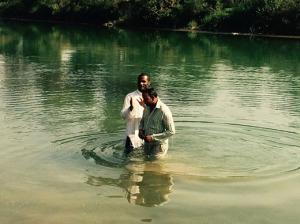 Baptism Uche1