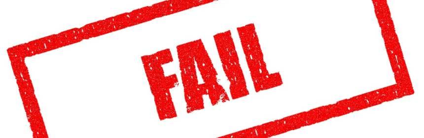 نتيجة بحث الصور عن why most people fail