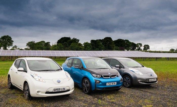 Meet at Lightsource Renewable Energy Solar Farm