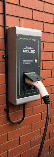 Rolec SecuriCharge