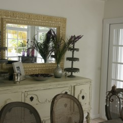Oval Back Dining Room Chairs Outdoor Folding Chair Home Staging - Evan James Interiorsevan Interiors