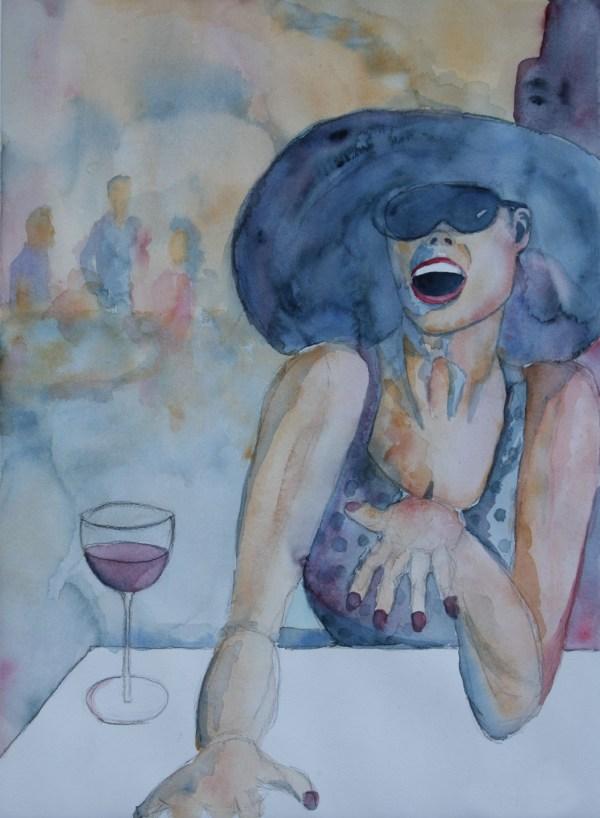 Figurative Art Paintings Of Greg Evans