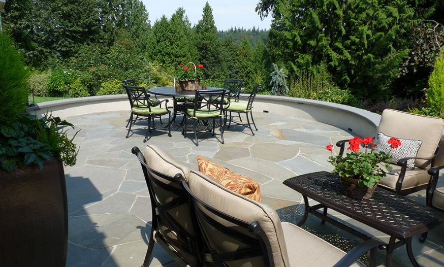 Outdoor Kitchens Country Living Evans Creek