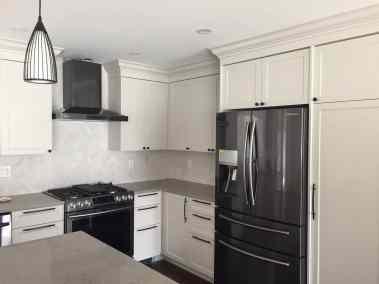 Langley - Kitchen