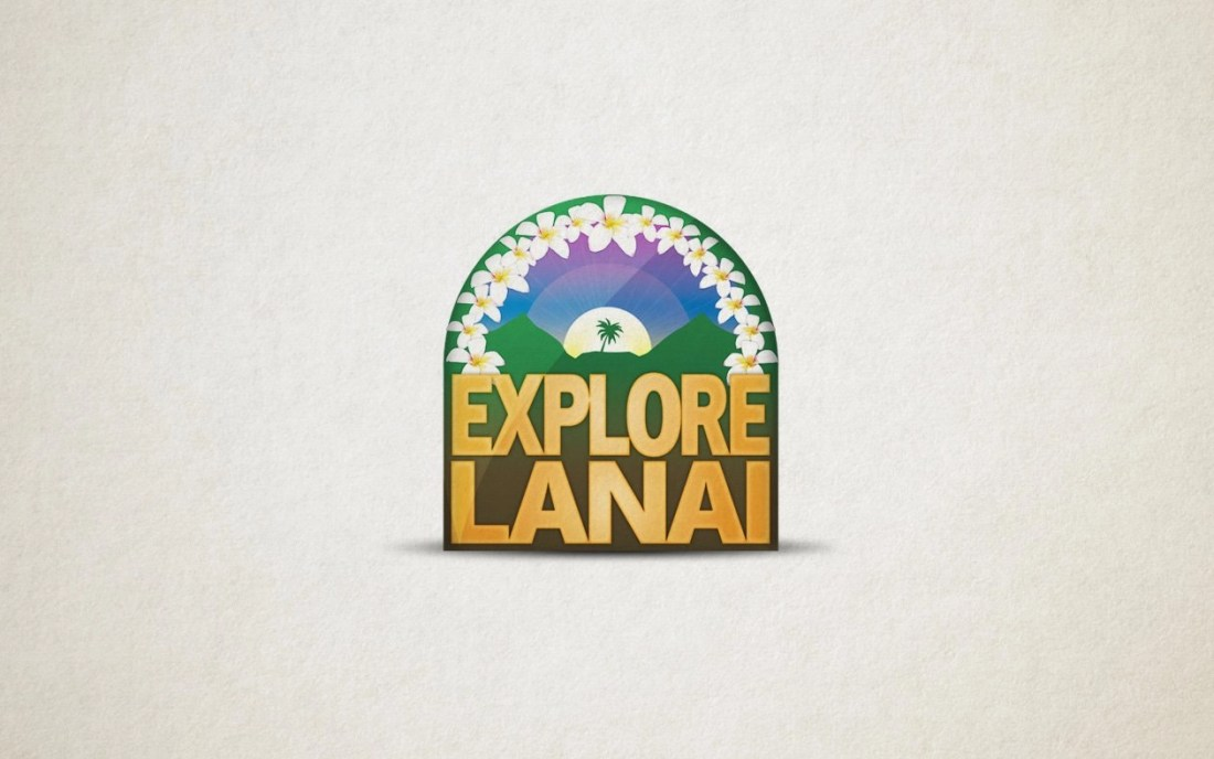 Custom Logo Design for Hawaii Travel Company by Atlanta Logo Designer Chip Evans