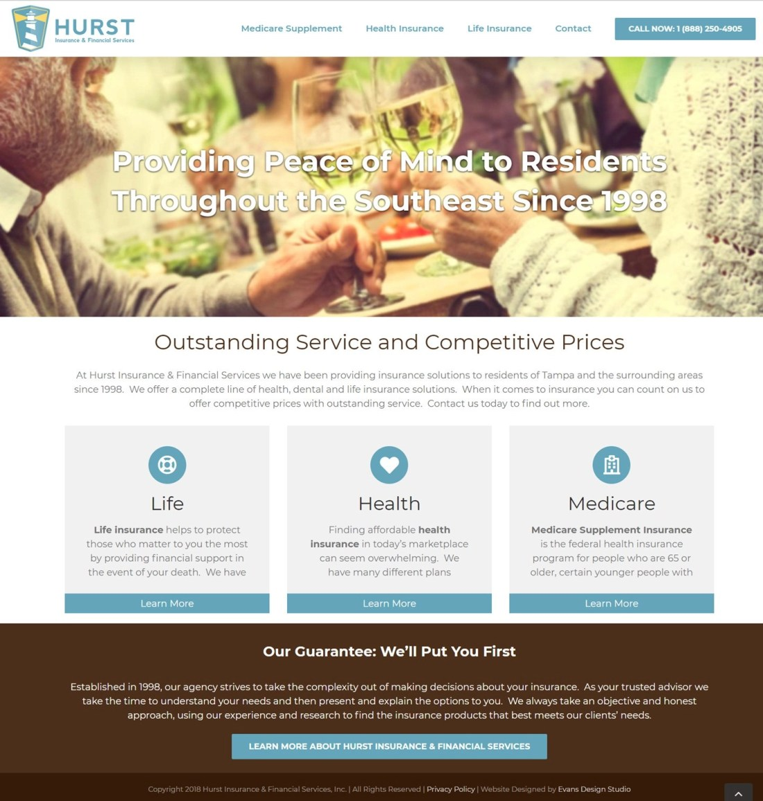 Responsive Website Design Tampa Florida Website Design