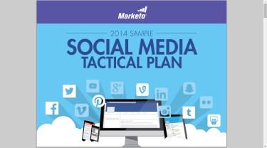 Sample Social Marketing Plan