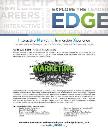 Marketing EDGE - I-MIX 2015_Page_1