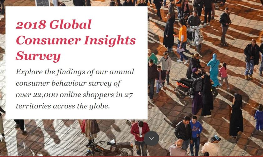 Global Consumer Insights