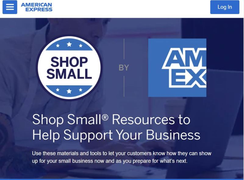 Remember Small Business Saturday 2020