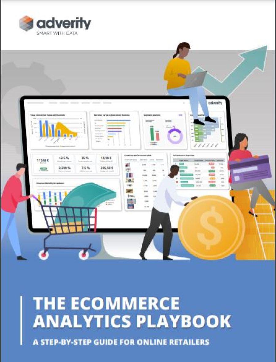 An E-Commerce Analytics Handbook