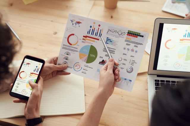 Drei Mittelwerte in der deskriptiven Statistik