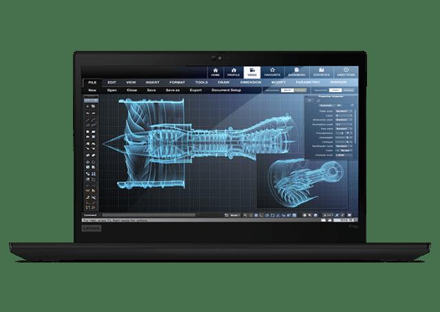 Lenovo ThinkPad P14s