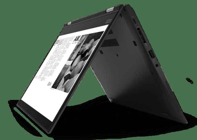 Lenovo ThinkPad X390 Yoga
