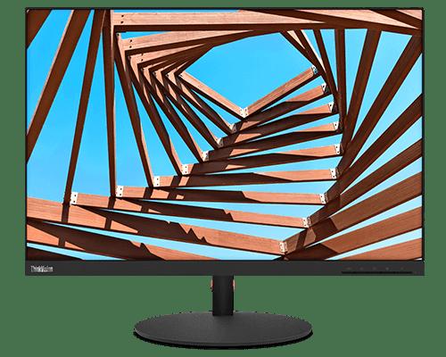 "Lenovo ThinkVision T25m-10 63,5 cm (25,0"") 16:10 Flachbildschirm mit USB TypC"