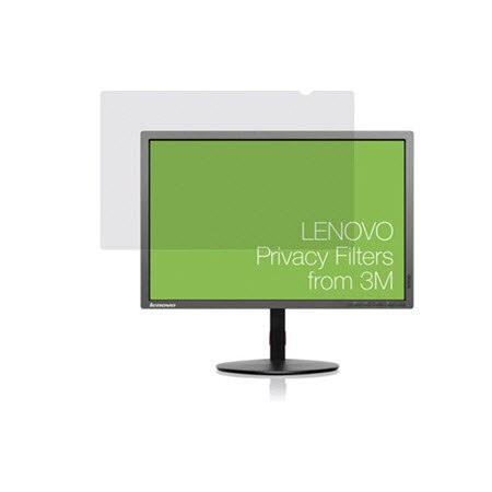 Lenovo 23.8W9 Monitor Privacy Filter from 3M