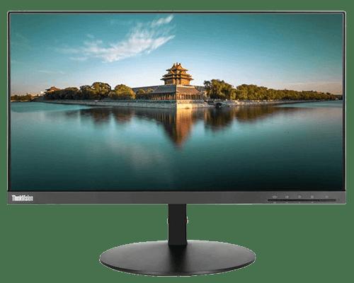 "Lenovo ThinkVision T22i 21.5"" Bildschirm"