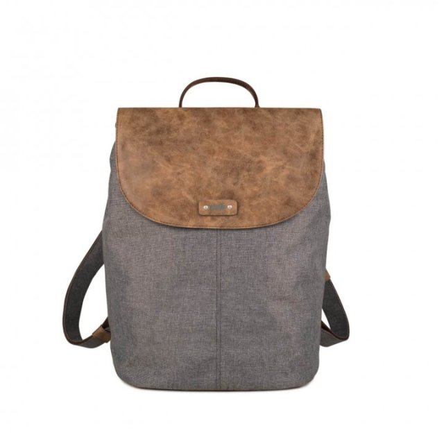 Zwei Bags OLLI O13 Rucksack stone