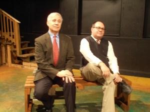 John N. Frank and Lane Wheeler in Remembrance.