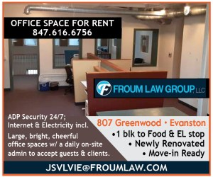 Froum Law Group advertisement