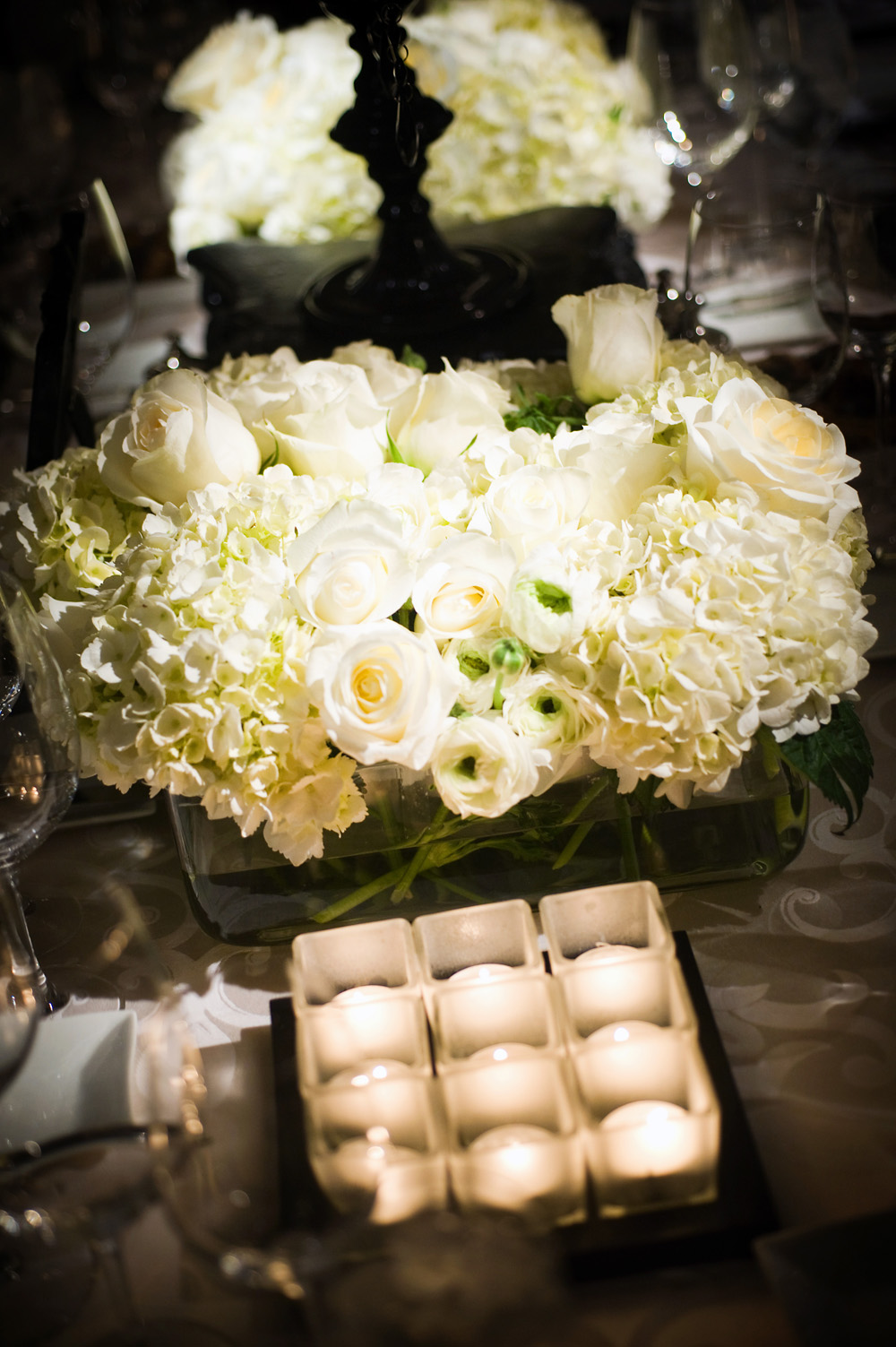 Marvas Blog The Wedding Centerpieces Are Something That