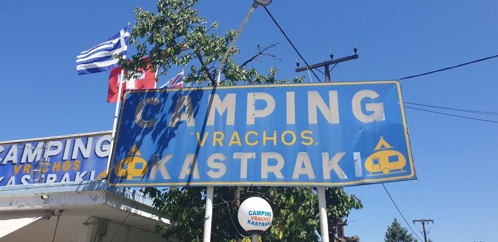 Camping Vrachos Kastraki www.evaogmalthe.dk