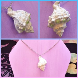 Seashell necklace EJdesigns evaogmalthe.dk (18)