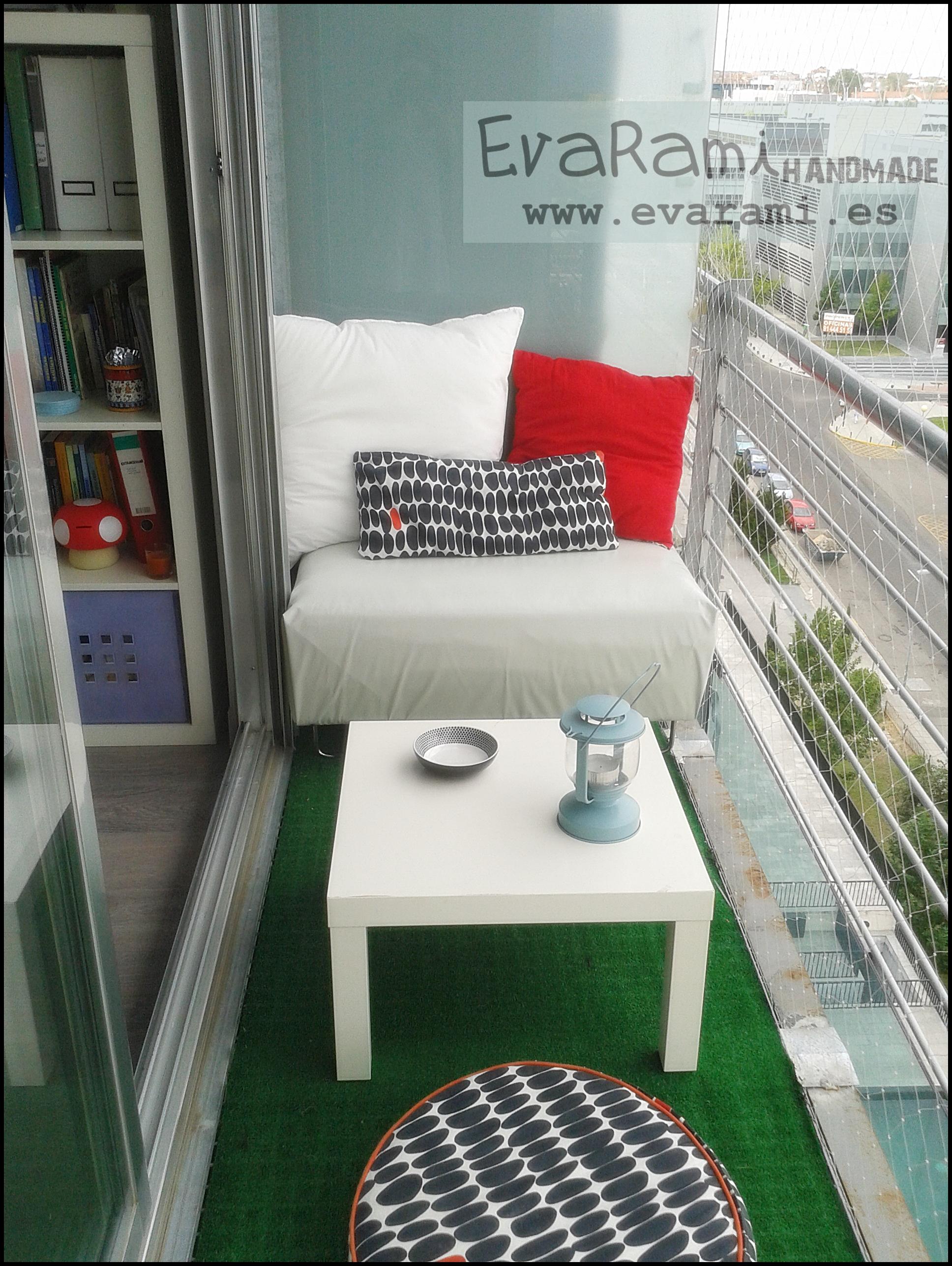 Muebles terraza ikea 100 dise os de muebles con palets para interior y exterior - Mobiliario de jardin ikea ...
