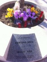 cristina y rocio