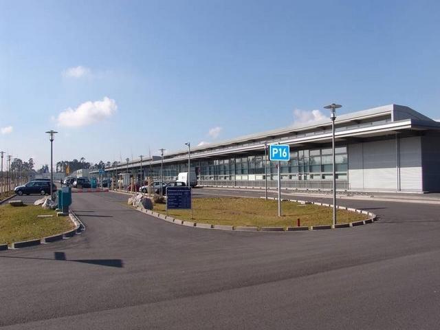 Navette Aéroport / Evasion Cars