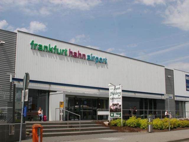Navette aéroport Francfort-Hahn / Evasion Cars