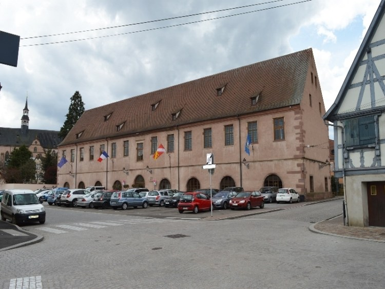 Hôtel de la Monnaie Molsheim  / Vtc Molsheim / Vtc Strasbourg / Chauffeur Privé