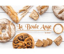 Blog La Boule Ange, pour les gourmandes et gourmands avides de bonnes recettes, brioches, tartes, pains et autres petits plaisirs ...