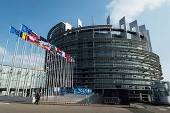 Parlement Européen - Evsaion Cars Transport de Personnes