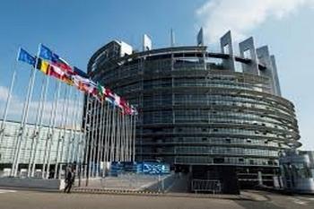Parlement Européen - Evsaion Cars Transport de Personnes