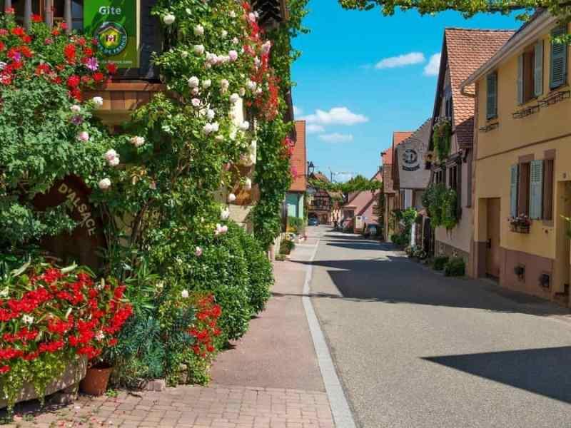 Chauffeur Privé VTC à Itterswiller en Alsace