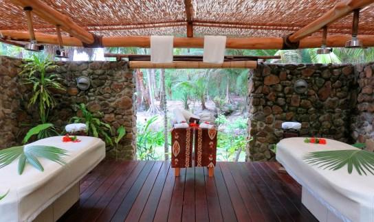Spa Pearl Beach Bora-Bora