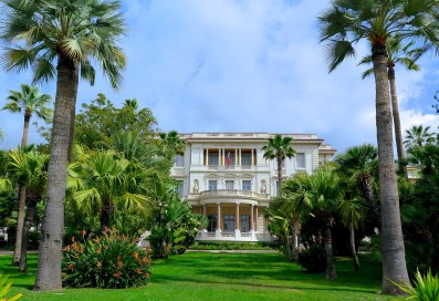 Villa Massena - Nice