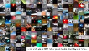 Happy 2011!