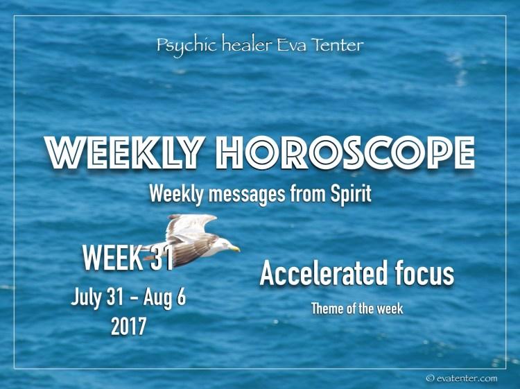 week 31 2017