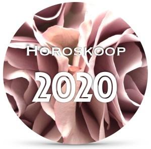 2020 horoskoop